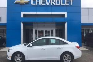 2014 Chevrolet Cruze 1LT Photo