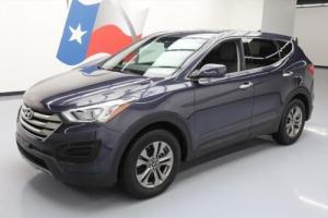 2015 Hyundai Santa Fe SPORT BLUETOOTH ALLOY WHEELS