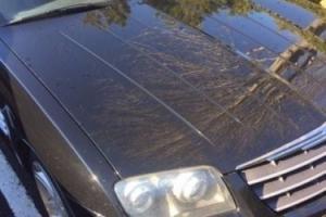 2004 Chrysler Crossfire 2dr Cpe