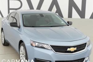 2015 Chevrolet Impala Impala LS