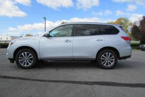 2013 Nissan Pathfinder 4WD 4dr S Photo