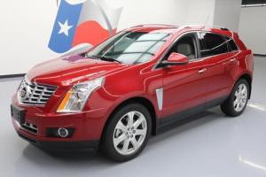 2016 Cadillac SRX PREMIUM PANO ROOF NAV REAR CAM