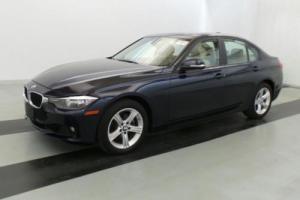 2013 BMW 3-Series 328 X-Drive