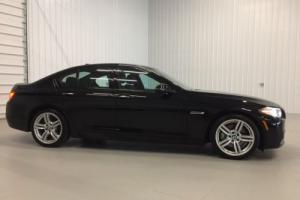 2014 BMW 5-Series 535I X-DRIVE M-SPORT*NAV*DAP*BAC*LOADED*$37995 Photo