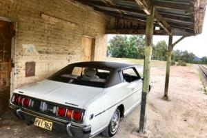 Datsun 260C Coupe Original Low km
