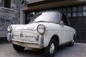 Fiat: 500 Photo