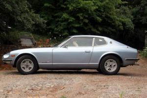 1976 Datsun 260Z 2+2 Coupe 2dr Auto