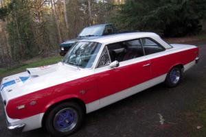 1967 AMC sc clone
