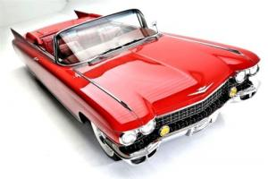 1960 Cadillac Eldorado Photo