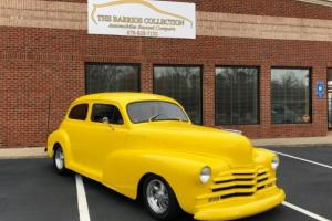 1948 Chevrolet Other Pickups Restomod