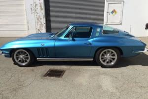 1965 Chevrolet Corvette LS Restomod