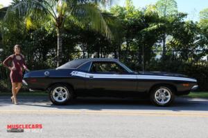1973 Dodge Challenger R/T Tribute Photo