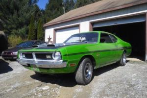 1971 Dodge Other