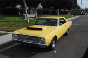 1969 Dodge Dart --