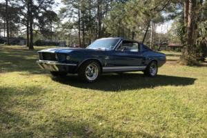 1967 Ford Mustang C-CODE