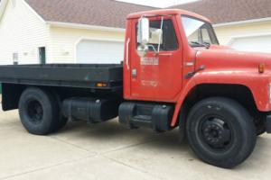 1980 International Harvester Other