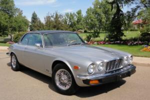 1977 Jaguar XJ6 C Photo