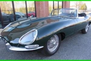 1967 Jaguar Other Photo