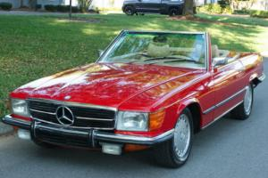 1973 Mercedes-Benz SL-Class 450SL CONVT - MODIFIED Photo