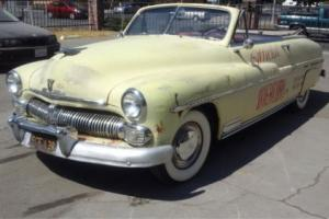 1950 Mercury Monterey Photo