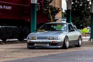 1989 Nissan 240SX Photo