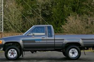 1986 Toyota Pickup Truck