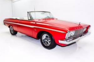 1963 Plymouth Fury Photo