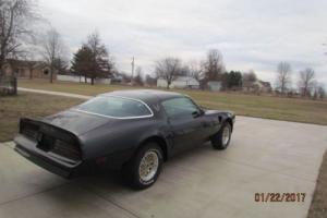 1977 Pontiac Trans Am Photo