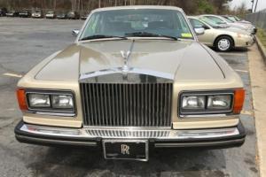 1986 Rolls-Royce Other