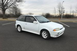 1989 Suzuki Other