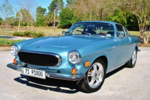 1972 Volvo 1800E Amazing Restored Condition Fuel Injected! 4-Speed Photo