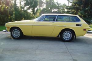 1973 Volvo 1800ES SPORT WAGON 1800ES