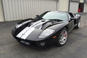 2005 Ford Ford GT Black/Black GT40 GT 40