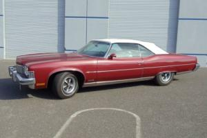1973 Pontiac Other Grandville