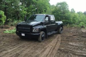 2003 Chevrolet Other Pickups C4500