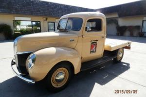 1941 Ford Other Pickups Photo