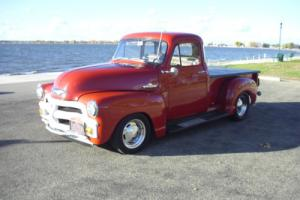 1955 Chevrolet Other Pickups 3100 Photo
