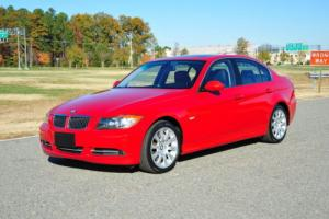 2008 BMW 3-Series 335i Turbo / Carfax Certified / 47 Service Records