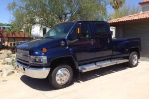 2006 Chevrolet Other Pickups Kodiak