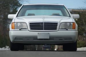 1992 Mercedes-Benz 300-Series