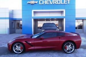 2014 Chevrolet Corvette Z-51
