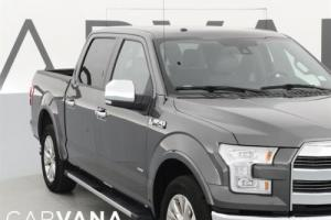 2015 Ford F-150 F-150 Lariat W/Towing Pkg