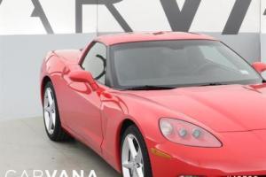 2012 Chevrolet Corvette Corvette Base