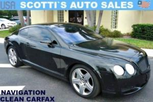 2005 Bentley Continental GT GT