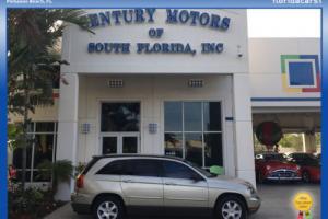 2005 Chrysler Pacifica Touring no Accident Non Smoker All Florida SUV