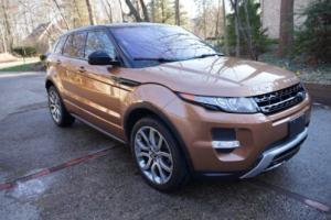 2014 Land Rover Range Rover Premium