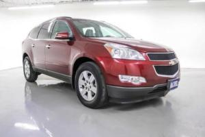 2011 Chevrolet Traverse LT w/2LT Photo