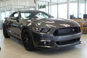 2017 Ford Mustang GT Photo