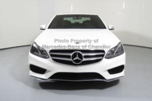 2014 Mercedes-Benz E-Class 4dr Sedan E350 RWD