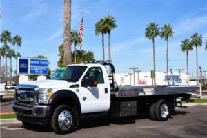 2014 Ford F-550 XL Photo